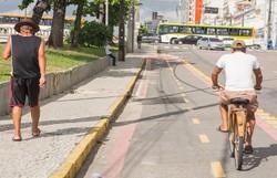Mobilidade e estratégias do Plano Recife 500 Anos são temas de debate on-line (Foto: Divulgação )