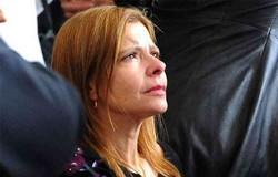 Rose Miriam, mãe dos filhos de Gugu Liberato, permanece nos EUA (Foto: Divulgação)