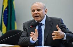 STF confirma decisão que mudou juízo para julgar ex-ministro (Foto: Fabio Rodrigues Pozzebom/Agência Brasil)