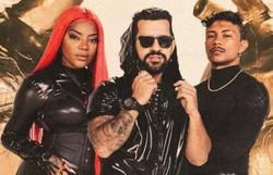 'Deixa de onda': Dennis lança parceria com Ludmilla e Xamã (DJ Dennis/Divulgação)