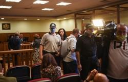 Dois libaneses são condenados na Bulgária por atentado anti-israelense (Foto: Arquivo/AFP)