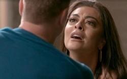 Totalmente Demais: Carolina confronta Arthur. Confira o resumo desta sábado