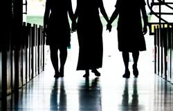Mulheres adotam estratégias para escapar da violência doméstica durante isolamento social (Foto: Paulo Paiva/DP)