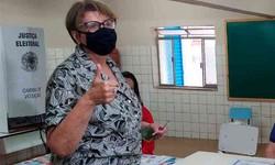 Margarida Salomão (PT) será a primeira mulher a governar Juiz de Fora (Foto: Pedro Brasil /Assessoria)