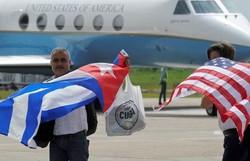 EUA proíbe voos privados para Cuba (Foto: YAMIL LAGE / AFP  )
