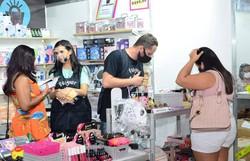 Feira de beleza e estética realizada no Agreste de PE deve movimentar R$ 5 milhões (Romário Oliveira/Divulgação)