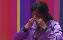 BBB21: Camilla de Lucas vence prova e é o anjo autoimune da semana (Reprodução/Globo)