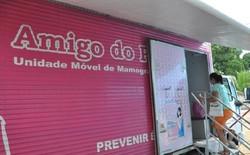 Paulista oferece exames de mama gratuitos (Foto: Divulgação)