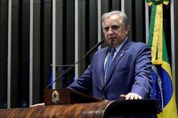 Em meio a pandemia, senador organiza paella para colegas com mais de 50 confirmações (Foto: Waldemir Barreto/Agência Senado)