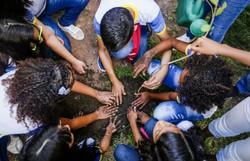 Dia Mundial do Meio Ambiente será celebrado em programação virtual (Foto: Andréa Rêgo Barros/PCR)