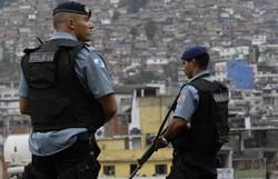 Justiça Militar autoriza PM a apreender armas e objetos após mortes em decorrência de ação policial (Foto: Arquivo / Agência Brasil )