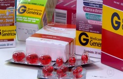Ibuprofeno não agrava infecção por Covid-19, aponta estudo (Foto: Reprodução/TV Globo)