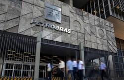 Petrobras anuncia lucro líquido de US$ 8 bilhões no segundo trimestre (Foto: Mauro Pimentel/AFP)