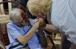 Bispo dom Pedro Casaldáliga morre aos 92 anos, em Batatais, São Paulo (Foto: Wilson Dias/Agência Brasil)