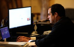 Em seminário virtual, governador destaca importância da educação integral