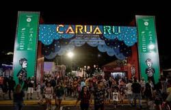 Sem tradicional São João, Prefeitura de Caruaru lança plataforma solidária para ajudar trabalhadores (EFE/Fernando Bezerra Jr (EFE/Fernando Bezerra Jr))