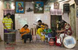 Grupo Bongar incia comemoração de 20 anos com show virtual  (Foto: Rennan Peixe/Divulgação)