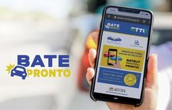 """CTTU lança """"Bate-Pronto"""", sistema de registro eletrônico para acidentes de trânsito sem vítima (Foto: Divulgação)"""