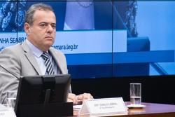 Deputado propõe cotas regionais para universidades e institutos federais (Foto: Chico Ferreira)