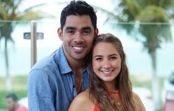Namorada de Gabriel Diniz diz que primeiro ano sem músico será de reflexão (Foto: Instagram/Reprodução)