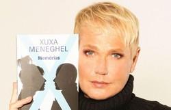 Em 24h, livro de Xuxa atinge marca de 100 mil cópias vendidas (Foto: Brunno Rangel/Divulgação)