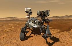 Nasa extrai oxigênio respirável de ar rarefeito de Marte (Foto: Divulgação/Nasa)