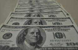 Dólar volta a aproximar-se de R$ 5,40 em dia de volatilidade (Foto: Marcello Casal Jr/Agência Brasil)