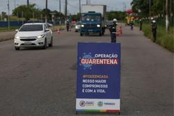 Quarentena não será prorrogada em Pernambuco, mas uso de máscara continua obrigatório (Foto: Leandro de Santana/Esp.DP)