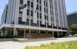 TRT-6 intima Banco do Brasil a dar informações sobre créditos de ação coletiva (Foto: TRT6/Divulgação )
