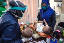Pesquisadores desenvolvem vacina mais segura contra a tuberculose (Foto: AFP / Juni Kriswanto)