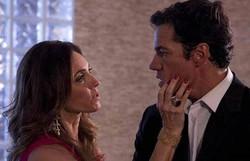 Fina Estampa: Tereza Cristina pede para Ferdinand atear fogo à mansão de Griselda. Confira o resumo deste sábado