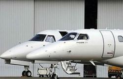 Gasolina adulterada importada pela Petrobras leva a suspensão de voos da aviação executiva (Foto: Arquivo/Agência Brasil)