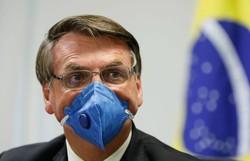 'Tudo aponta para uma crise', diz Bolsonaro ao citar ações do Judiciário sobre governo (Foto: Isac Nóbrega/PR)
