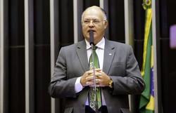 Pastor Eurico é o primeiro deputado federal de Pernambuco a contrair Covid-19 (Reprodução/Câmara Federal)