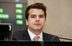 Deputado faz pedido para adoção de sistema de registro eletrônico de imóveis no estado (O pedido foi apresentado pelo deputado Antonio Coelho. Foto: Divulgação)