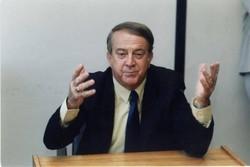 Ex-deputado José Rajão é preso após condenação por peculato (Foto: Carlos Moura/CB/D.A Press)