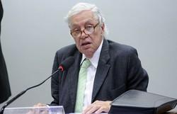 Ex-presidente do BNDES Carlos Lessa morre no Rio (Foto: Divulgação/Lucio Bernardo Jr/Agência Câmara)