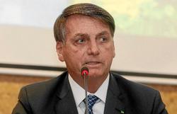 Bolsonaro diz que Anvisa facilitará compra de hidroxicloroquina com receita simples (Foto: Isac Nobrega/PR)