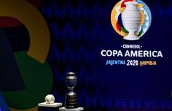 Copa América já registra 140 casos de Covid-19 (Foto: Juan Barreto/AFP)