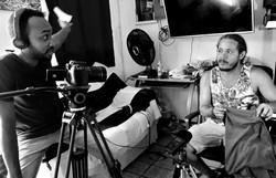 Coletivos de audiovisual fazem campanha contra Covid-19 em comunidades da RMR (Foto: Divulgação)