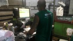 Empresas de construção aumentam produção e apostam no trabalho de reeducandos (Fotos: Divulgação/SJDH. )