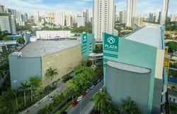 Confira o que abre e fecha no comércio no feriado de Finados (Foto: Plaza Shopping/Divulgação)