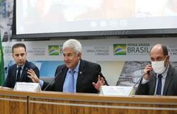 Vacina da Oxford-Fiocruz é segura, afirma CTNBio (Fabio Rodrigues Pozzebom/Agência Brasil)