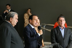 Para conter a crise, governo de SP anuncia R$ 650 milhões em microcréditos (Foto: Governo de São Paulo/ Divulgação)