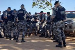 Buscas por Lázaro chegam ao 13º dia; Caçador ajuda a polícia (Foto: Carlos Vieira / CB / DA Press)