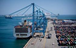 Brasil registra recorde de exportações para o mês de julho (Foto: AFP / CLEMENT MAHOUDEAU )