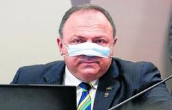 Exército afirma à CPI que não tem relatórios de inteligência sobre Pazuello (crédito: Sérgio Lima/AFP)