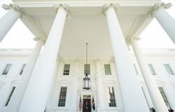 Mulher é detida por suspeita de enviar carta com veneno à Casa Branca (Foto: Mandel Ngan/AFP)