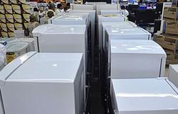 Novas regras mudam etiquetagem de eficiência energética de geladeiras (Foto: Fabio Rodrigues Pozzebom/Agência Brasil)