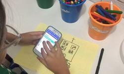 Famílias têm papel fundamental na relação da criança com mundo digital (Foto: TV Brasil)